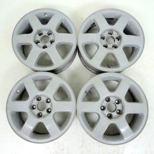 Audi a3 6Jx15 ET38 5x100 Felgi z japonii jdm rims wheels from japan drift stance import megablast speed parts megablastspeedparts (1)
