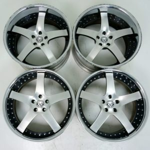 "1065 Iforged Avus 20"" 9j 10j +20+20 5x112 Felgi z japonii jdm rims wheels from japan drift stance import megablast speed parts megablastspeedparts (1)"