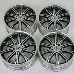 "1019 Work schwert sc1 18"" 8j 8,5j +40+45 5x120 Felgi z japonii jdm rims wheels from japan drift stance import megablast speed parts megablastspeedparts (1)"