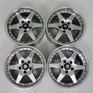 """1027 SSR XR4Z 16"""" 7,5j 8j +11+35 5x114,3 Felgi z japonii jdm rims wheels from japan drift stance import megablast speed parts megablastspeedparts (2)"""