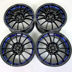 "1030 Weds SA-72R 18"" 7,5j 8,5j +45+45 5x100 Felgi z japonii jdm rims wheels from japan drift stance import megablast speed parts megablastspeedparts (3)"