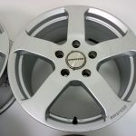 """1303 Rinspeed - Audi Q7 18"""" 8j 8j +55+55 5x130 Felgi z japonii jdm rims wheels from japan drift stance import megablast speed parts megablastspeedparts (1)"""