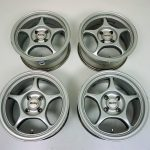 "1323 Enkei RP-01 15"" 7j 7j +45+45 4x100 Felgi z japonii jdm rims wheels from japan drift stance import megablast speed parts megablastspeedparts (1)"