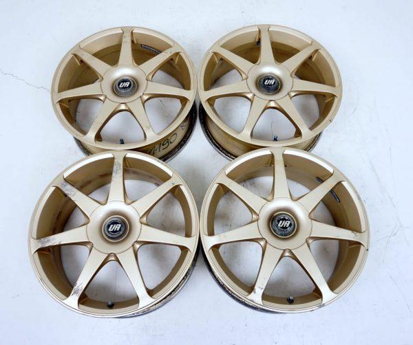 "1190 Rays united arrows S-07 17"" 7j 7j 5x100 Felgi z japonii jdm rims wheels from japan drift stance import megablast speed parts megablastspeedparts (1)"