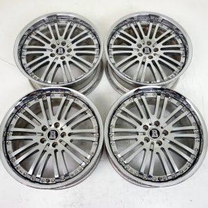 """1211 Work Rezax 20"""" 8,5j 9j +32+38 5x114,3 Felgi z japonii jdm rims wheels from japan drift stance import megablast speed parts megablastspeedparts (2)"""