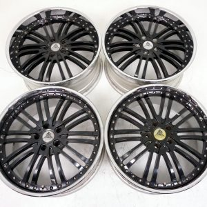 "1215 Autocouture Lative 20"" 8,5j 9,5j +36+41 5x114,3 Felgi z japonii jdm rims wheels from japan drift stance import megablast speed parts megablastspeedparts (1)"