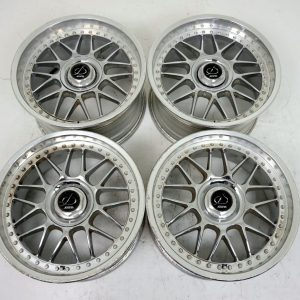 "1274 Stich 17"" 8j 9j +35+35 5x114,3 Felgi z japonii jdm rims wheels from japan drift stance import megablast speed parts megablastspeedparts (1)"