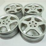 "1314 AMG 18"" 8j 9j +30+39 5x112 Felgi z japonii jdm rims wheels from japan drift stance import megablast speed parts megablastspeedparts (1)"