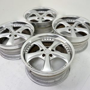 "1394 Work VS-KF 19"" 9j 10j +38+38 5x114,3Felgi z japonii jdm rims wheels from japan drift stance import megablast speed parts megablastspeedparts (1)"