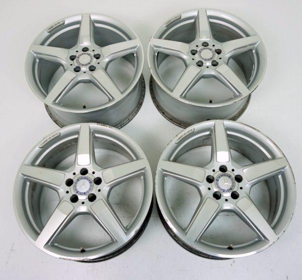 "1395 AMG 19"" 8,5j 9,5j +19+19 5x112 Felgi z japonii jdm rims wheels from japan drift stance import megablast speed parts megablastspeedparts (1)"