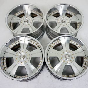 "1400 VeilSide 18"" 9,5j 10,5j +18+18 5x114,3 Felgi z japonii jdm rims wheels from japan drift stance import megablast speed parts megablastspeedparts (1)"
