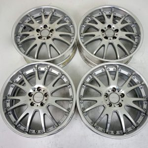 "1405 Ame Shallen MX 19"" 8j 8j +43+43 5x114,3 Felgi z japonii jdm rims wheels from japan drift stance import megablast speed parts megablastspeedparts (1)"
