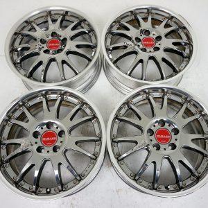 "1194 Ame shallen MX 18"" 7,5j 7,5j +53+53 5x114,3 Felgi z japonii jdm rims wheels from japan drift stance import megablast speed parts megablastspeedparts (1)"