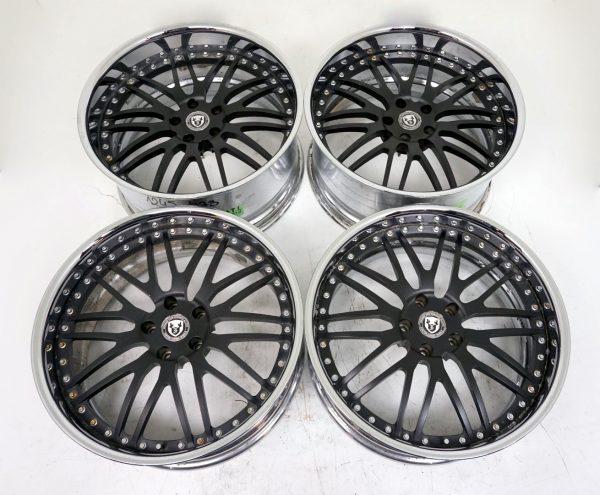 "1245 Iforged 21"" 9j 11j +10+10v 5x120 Felgi z japonii jdm rims wheels from japan drift stance import megablast speed parts megablastspeedparts (1)"