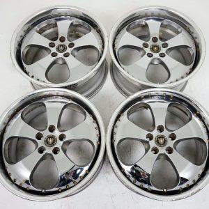 "1251 ABC Exclusive Glanzen 19"" 9j 10j +38+38 5x114,3 Felgi z japonii jdm rims wheels from japan drift stance import megablast speed parts megablastspeedparts (1)"