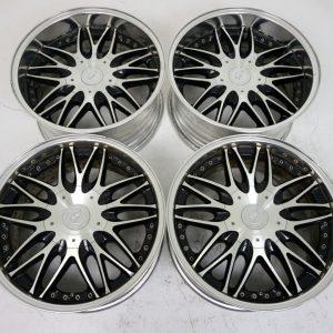 """1403 Lodio Drive 19"""" 8,5j 9,5j +38+24 5x114,3 Felgi z japonii jdm rims wheels from japan drift stance import megablast speed parts megablastspeedparts (1)"""