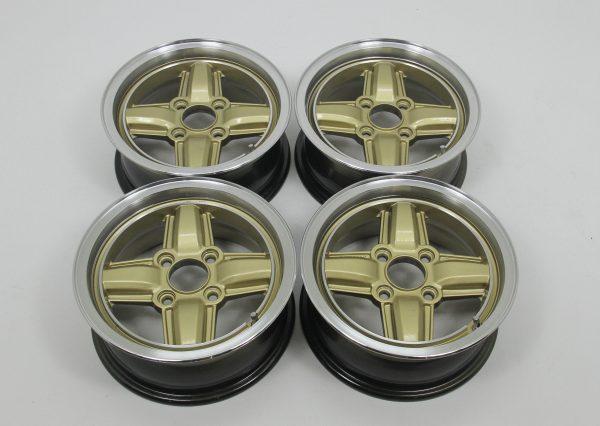 Bridgestone Potenza 14x6j 4x114.3
