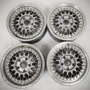 BBS RS224 15 x 6.5J 5×114.3