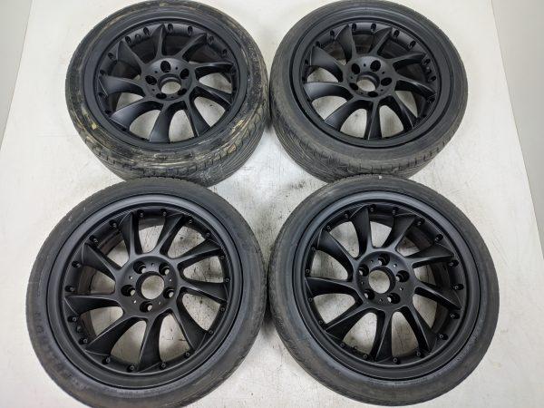 Mercedes 18'' 8.5J 5 x 112